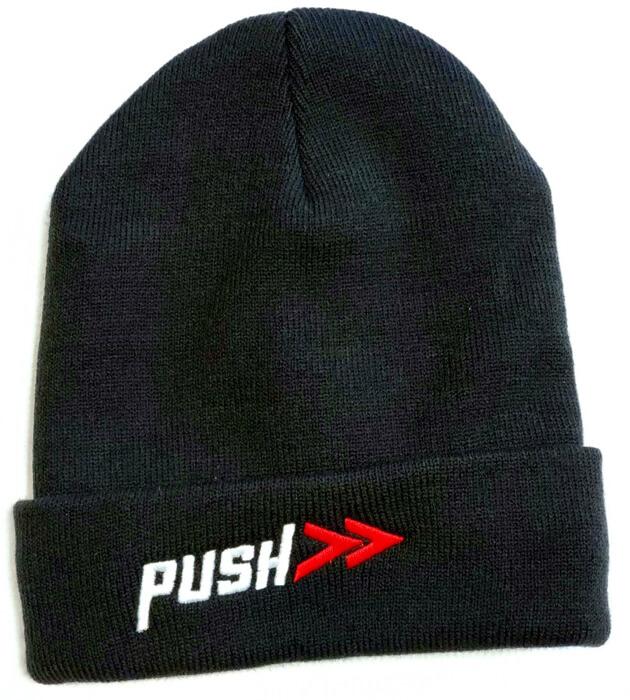 Push SK8  beenie