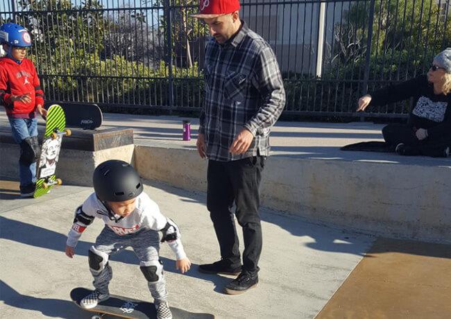 1 Day Fall Skate Camp!! Castaic ,Ca